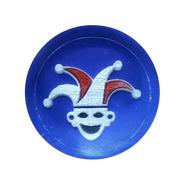 """Фишки для нард из оргстекла """"Клоуны"""" купить в интернет-магазине Нардлайн"""