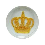 """Фишки для нард из оргстекла """"Корона"""" купить в интернет-магазине Нардлайн"""